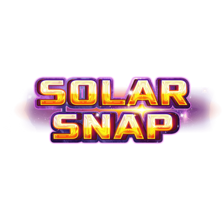 Solar Snap on Paddy Power Games