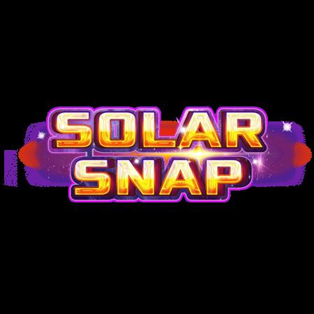 Solar Snap on Paddy Power Vegas