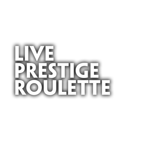 Live Prestige Roulette on Paddy Power Casino