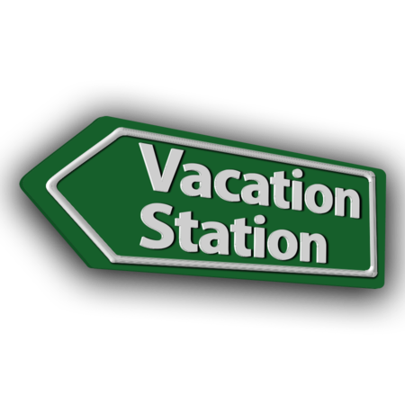 Vacation Station on Paddy Power Casino
