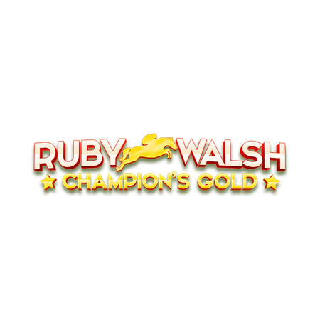 Ruby Walsh Champion's Gold on Paddy Power Games
