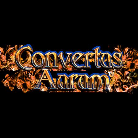 Convertus Aurum on Paddy Power Games