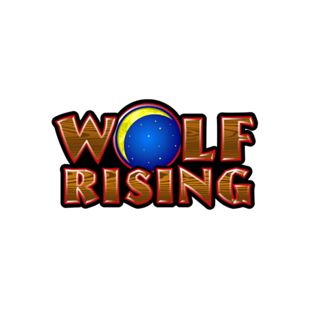 Wolf Rising on Paddy Power Games