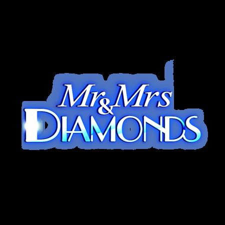 Mr & Mrs Diamonds on Paddy Power Games