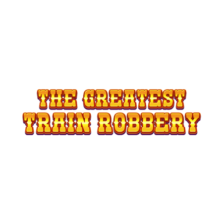 The Greatest Train Robbery on Paddy Power Vegas