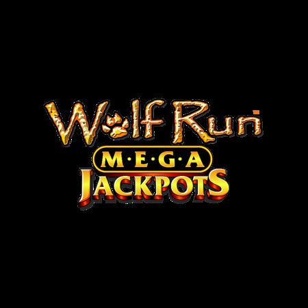 Wolf Run Megajackpots on Paddy Power Games