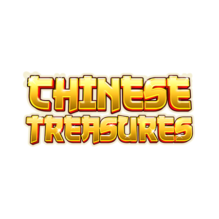 Chinese Treasures on Paddy Power Games