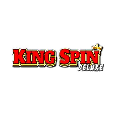 King Spin Deluxe on Paddy Power Games