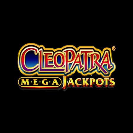 Cleopatra MegaJackpots on Paddy Power Games