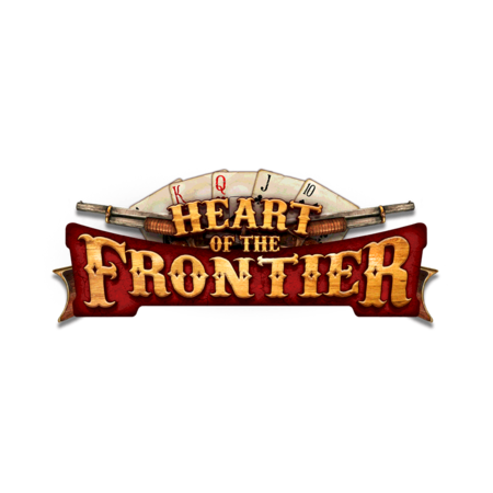 Heart of the Frontier™ on Paddy Power Casino