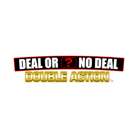 Deal or No Deal Double Action on Paddy Power Games