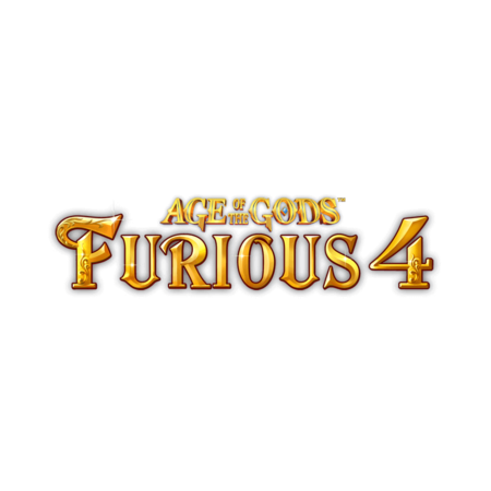 Age of the Gods™: Furious 4 on Paddy Power Casino