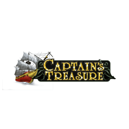 Captain's Treasure on Paddy Power Casino
