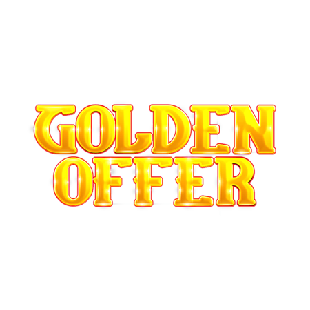 Golden Offer on Paddy Power Games