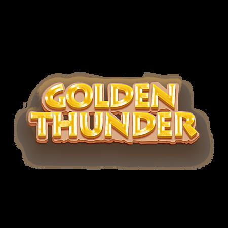Golden Thunder on Paddy Power Vegas