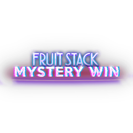 Fruit Stack Mystery Win on Paddy Power Vegas