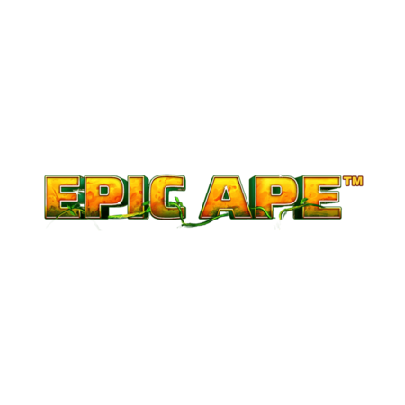 Epic Ape™ on Paddy Power Casino