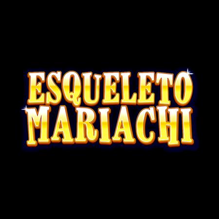 Esqueleto Mariachi on Paddy Power Games