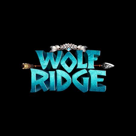 Wolf Ridge on Paddy Power Games