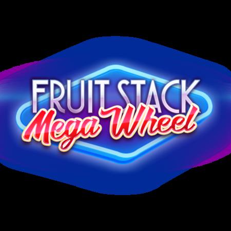 Fruit Stack Mega Wheel on Paddy Power Vegas