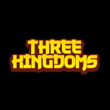 Three Kingdoms on Paddy Power Games